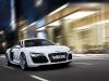 2013 Grey Audi R8 V10