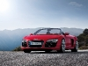 2013 Red Spyder V10 Front View