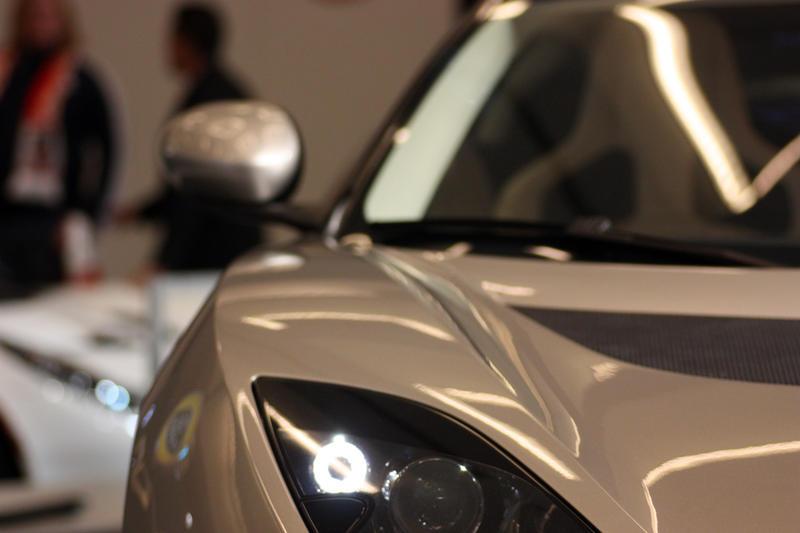Thailand Supercars Lotus Evora