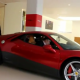 Ferrari 458 Italia พิเศษของ Eric Clapton