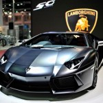 The 34th Bangkok International Motor Show 2013