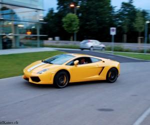 ราคา Lamborghini Gallardo LP 550-2