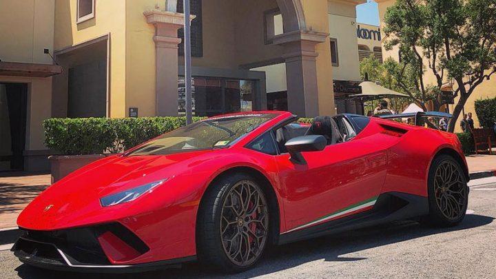 ราคา Lamborghini ทุกรุ่นในประเทศไทย (อัพเดท 2562)