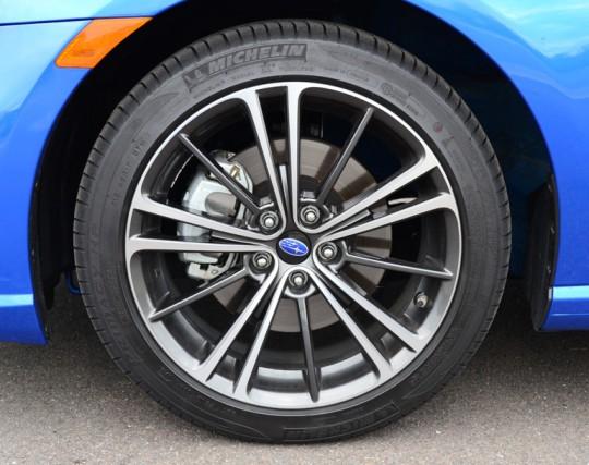 2014 Subaru BRZ Image 3