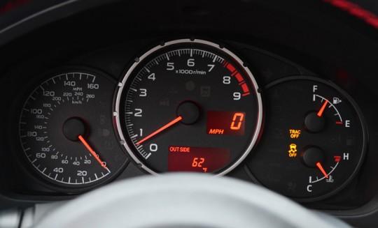 2014 Subaru BRZ Image 5