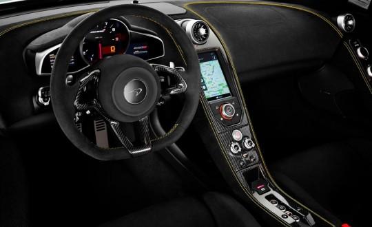 2015 McLaren 650S Image 5