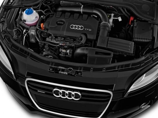 2016 Audi TT รถสปอร์ตมีสไตล์  Picture 6
