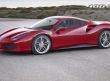 รู้หรือไม่ว่า Ferrari 488GTB ชื่อนี้มาจากอะไร