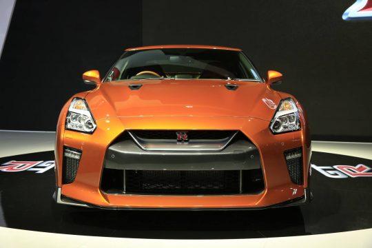 Nissan GTR 2018 สเปค ราคา ตารางผ่อน ดาวน์