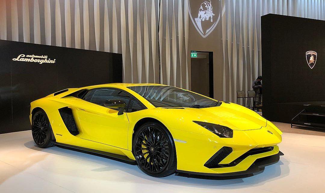 รู้ยัง? ตัวแทนจำหน่ายใหม่ Lamborghini ประเทศไทยคือใคร