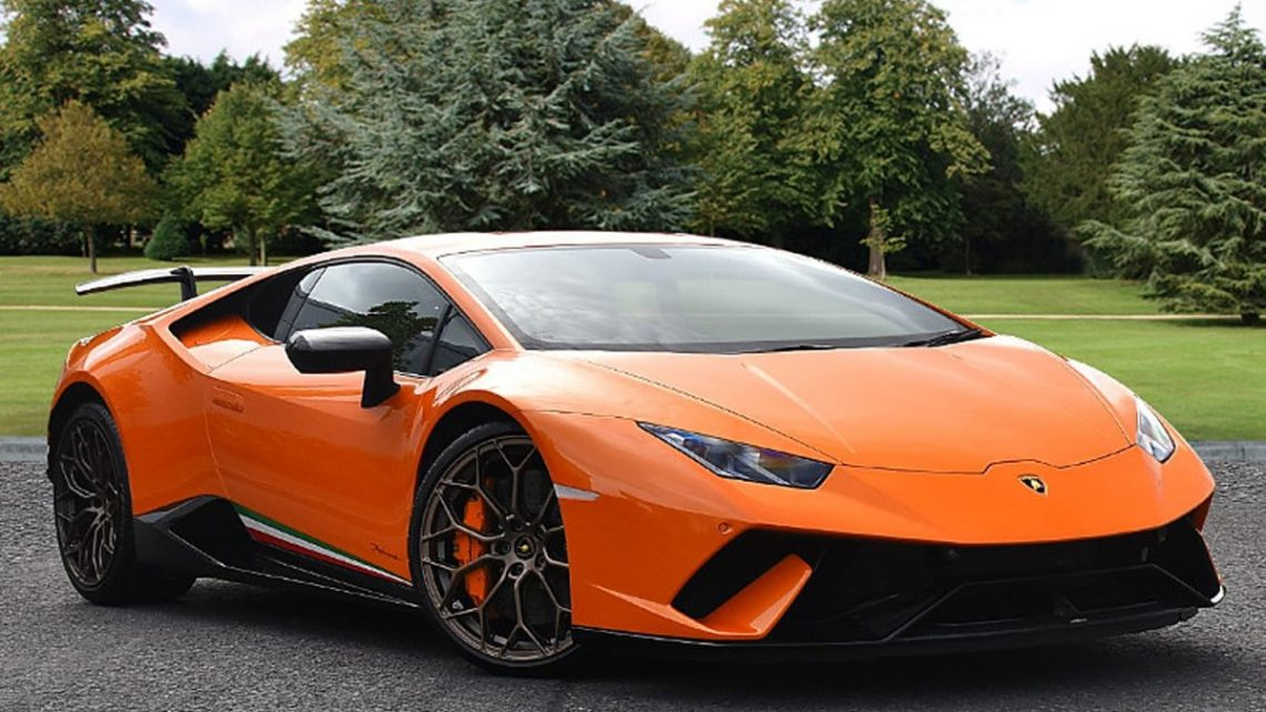 รู้ยัง! ครั้งหนึ่ง Lamborghini เคยเป็นลูกค้าของ Ferrari