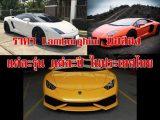 ราคา Lamborghini มือสอง แต่ละรุ่น แต่ละปี ในประเทศไทย