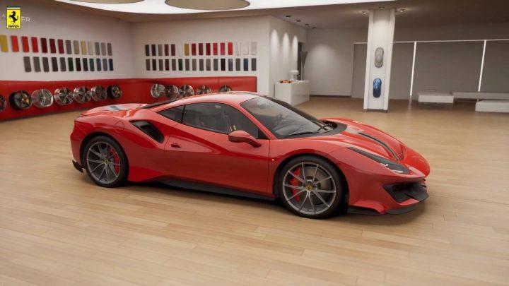 รู้หรือไม่! ซื้อ Ferrari ต้องผ่อนดาวน์ประมาณเท่าไหร่
