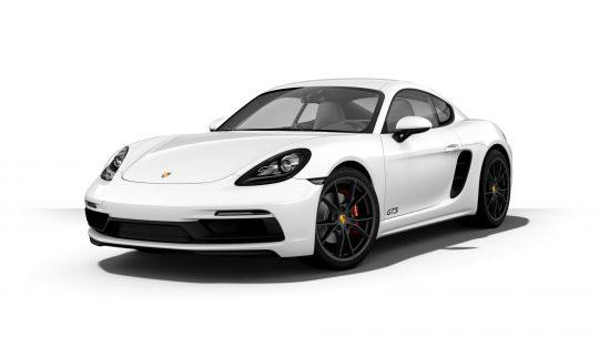 ความต่างระหว่าง Porsche 718 Cayman GTS กับ S และรุ่นปกติ