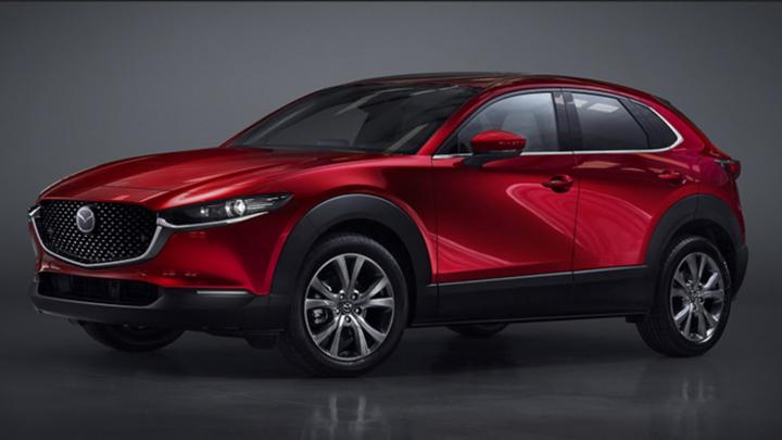 Mazda ยกเลิกงานเปิดตัว All NEW Mazda CX-30 เนื่องจาก สถานการณ์ COVID-19